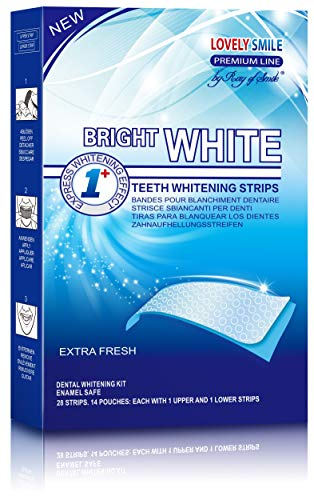 Bright White pásky